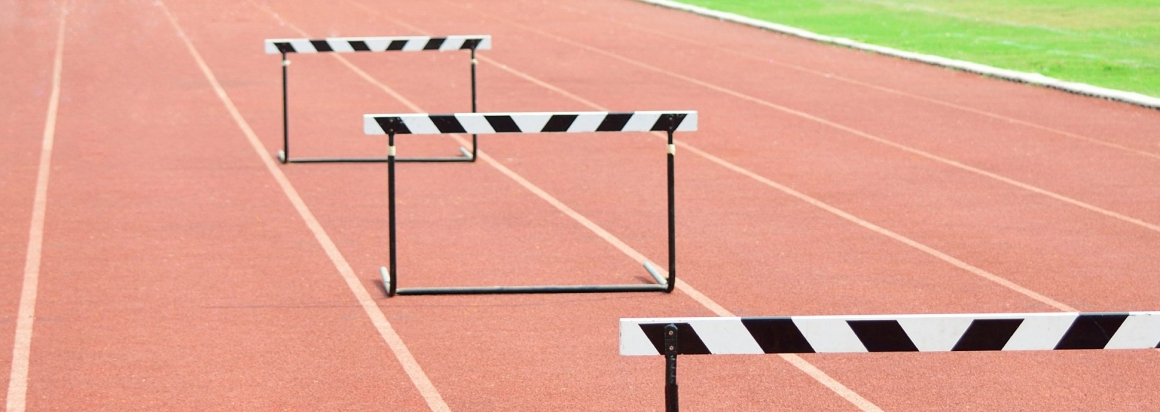 Where Are Your Barriers?
